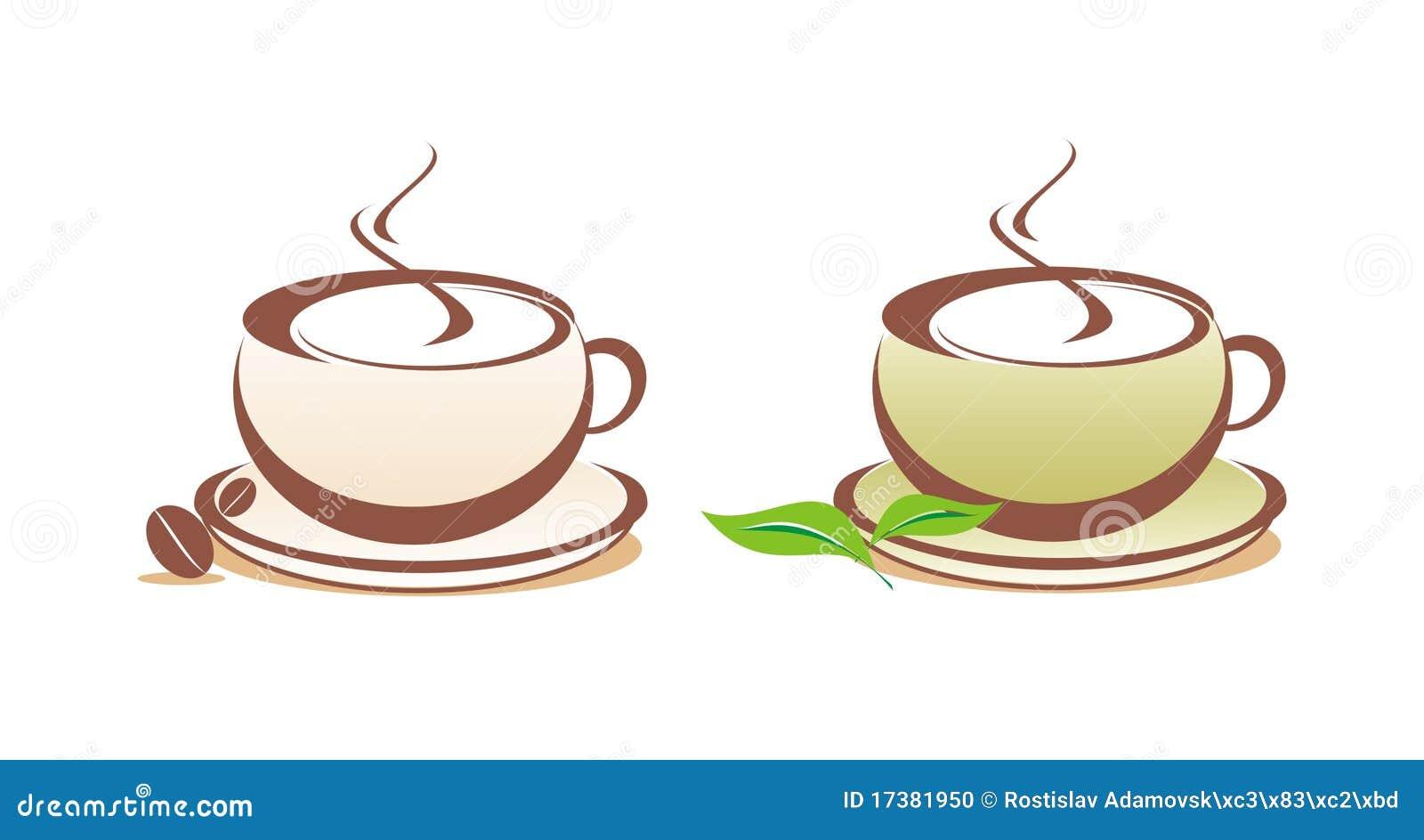Tea and cofee