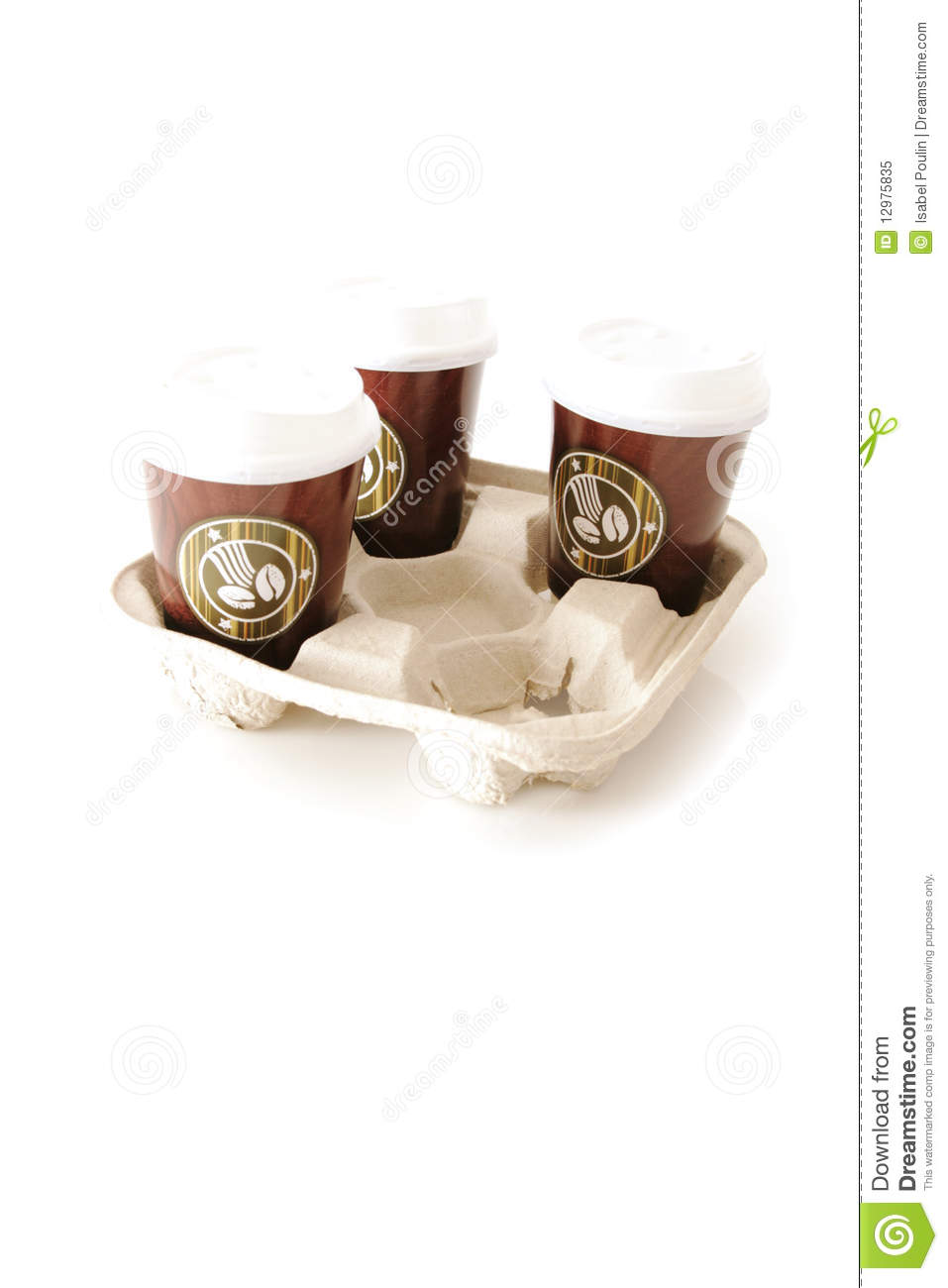 Coffee to go royalty free stock photo image 12975835 for Coffee to go