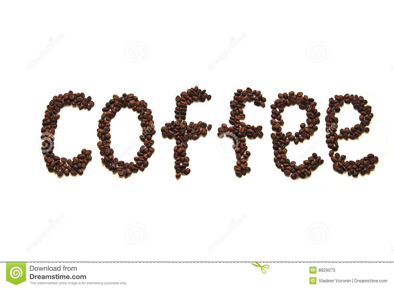 Royalty Free Stock Photo Coffee Word Written Grain Coffee Image8829075 on xl bean bag black