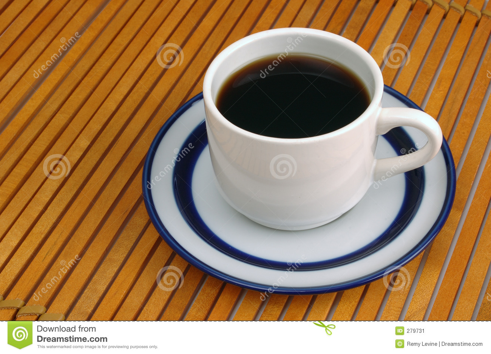 Coffeecupträ