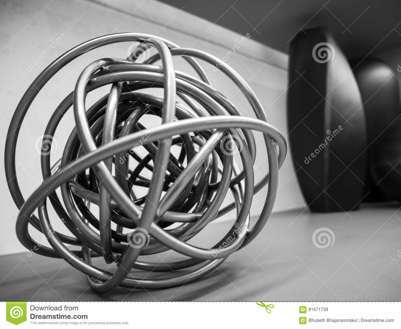 Coil complexity