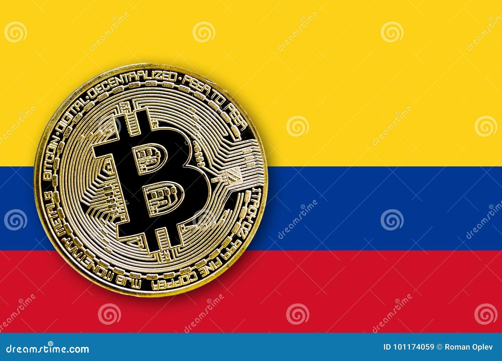 Anche la Colombia valuta di adottare Bitcoin - liceo-orazio.it