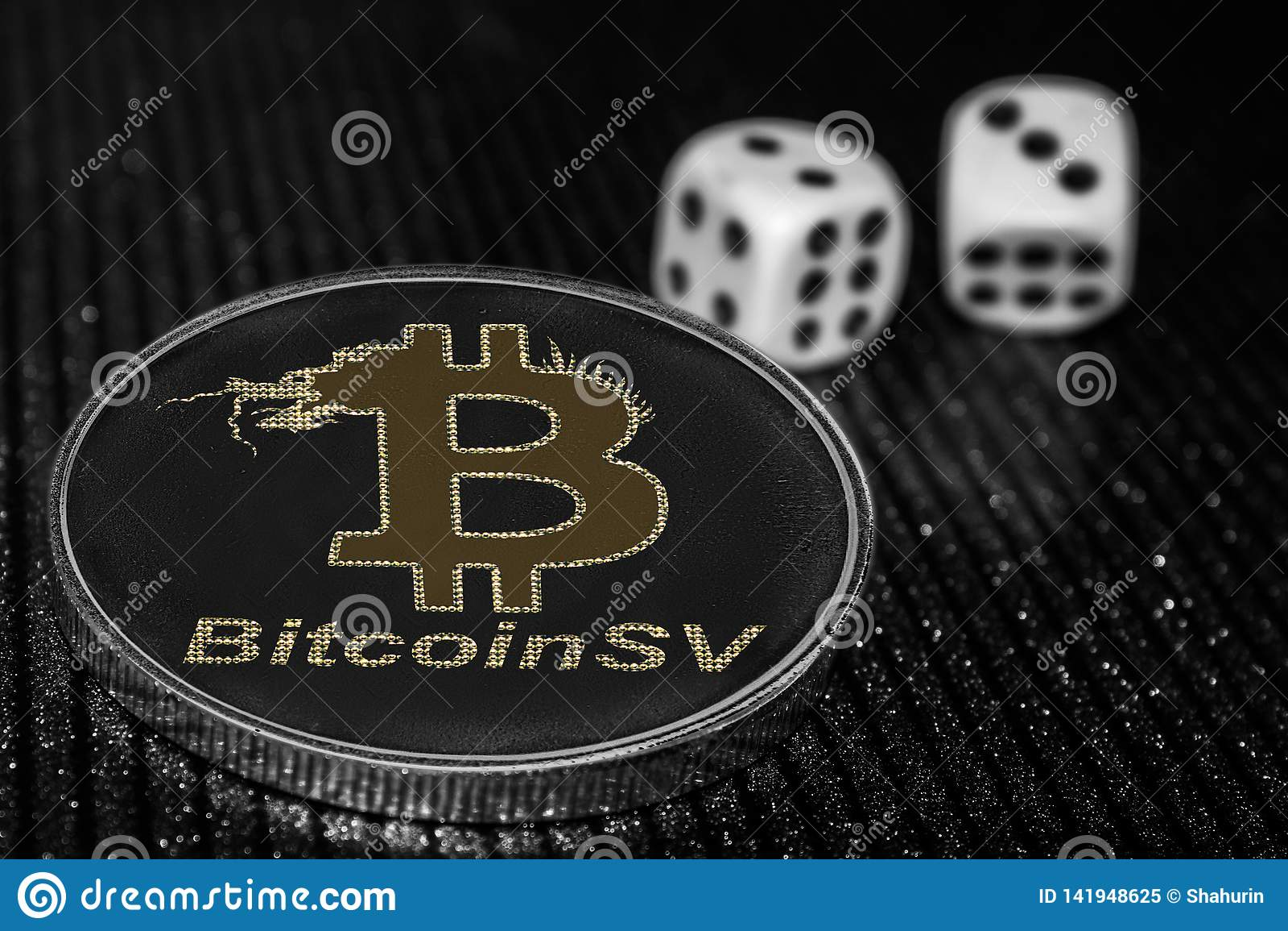 stato bitcoin