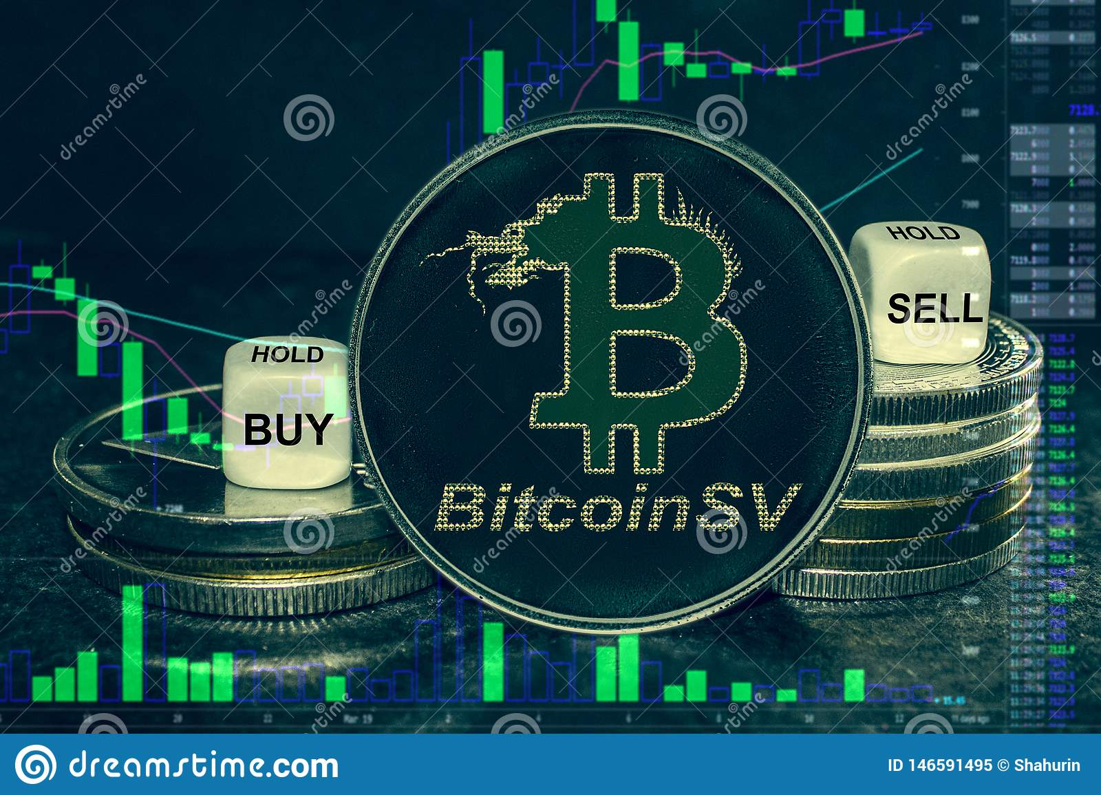cryptocurrency exchange bsv