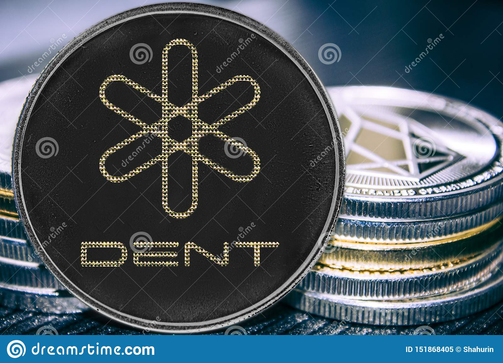 dent cryptocurrency buy
