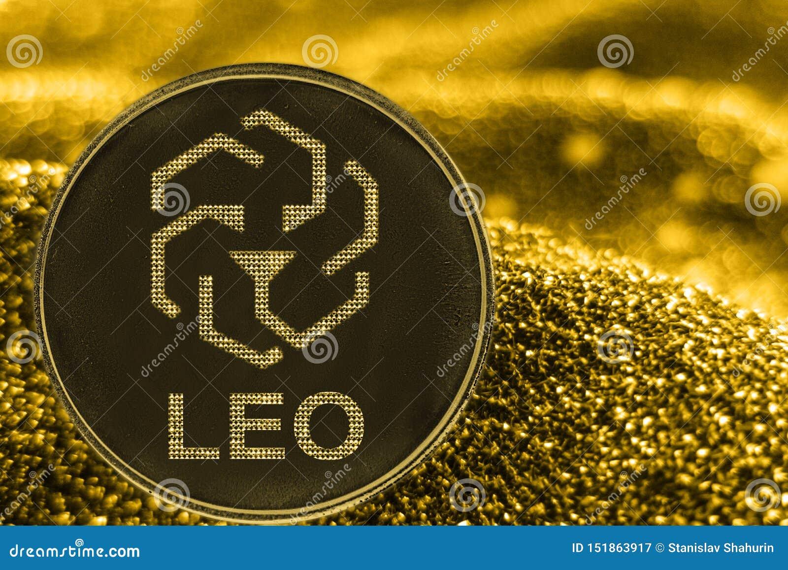 bitcoin leo)