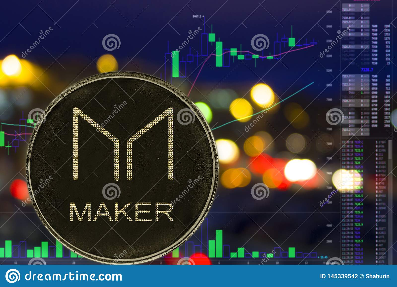 free cryptocurrency maker
