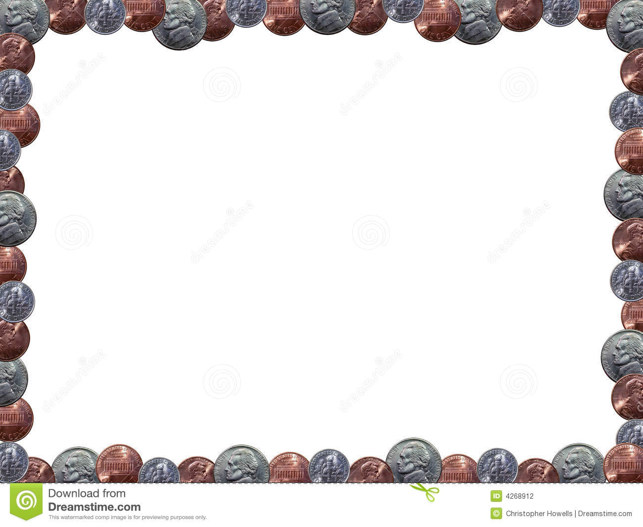 Displaying 19> Images For - Blank Coin Clip Art...