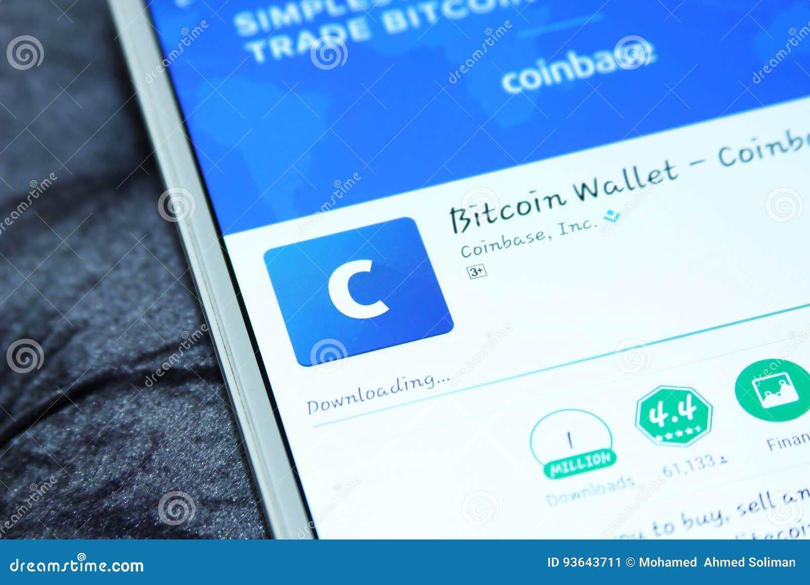 coinbase wallet google play