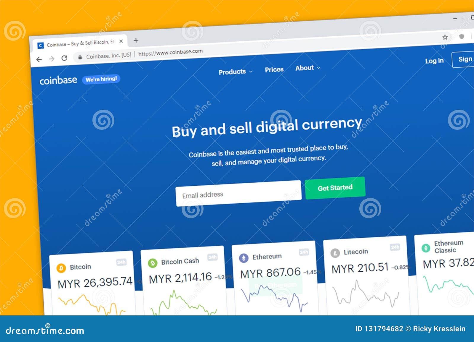 cryptocurrency buy in va