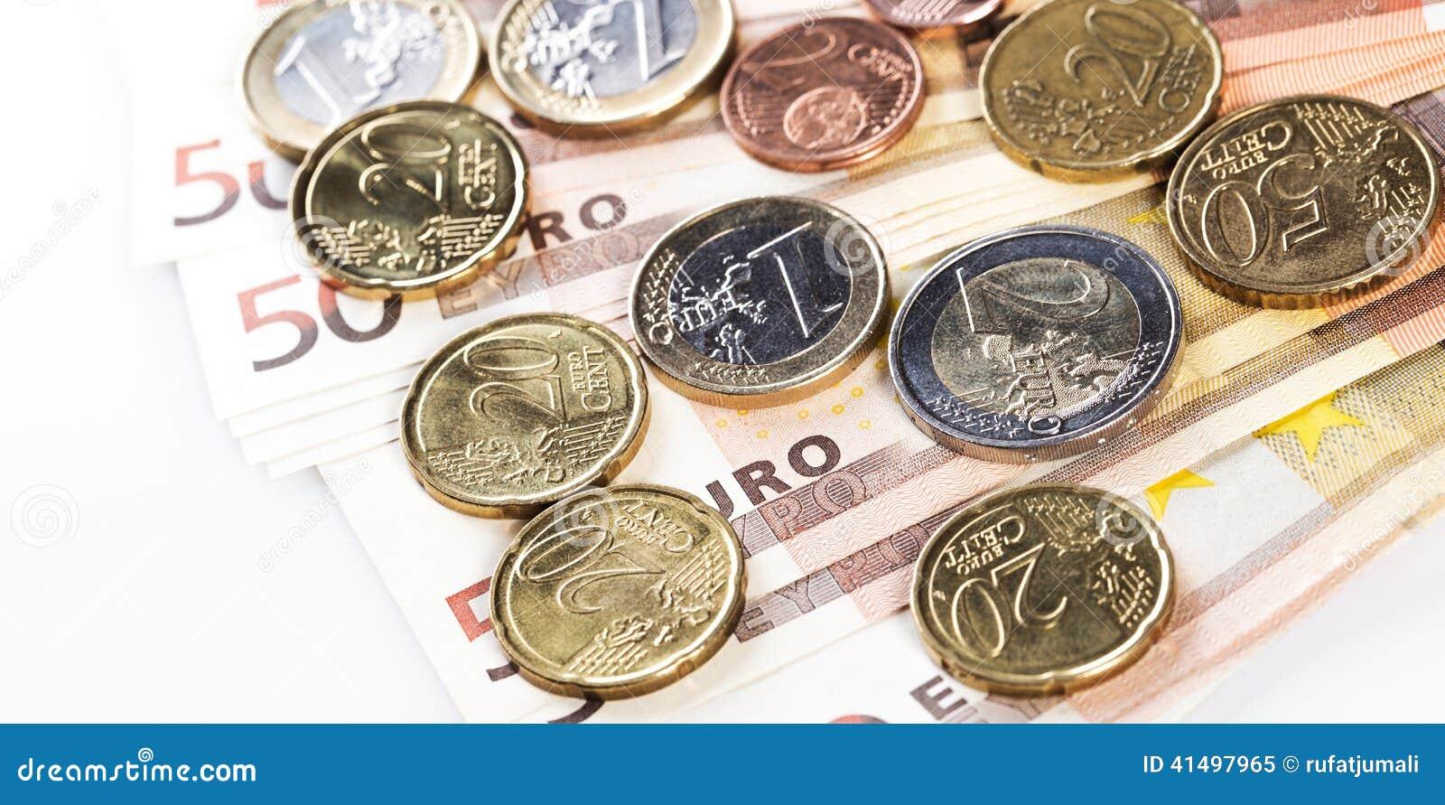 Coins euro