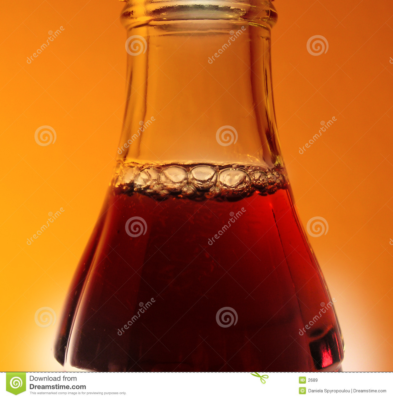 Download Coke bottle stock image. Image of detail, colors, commercial - 2689