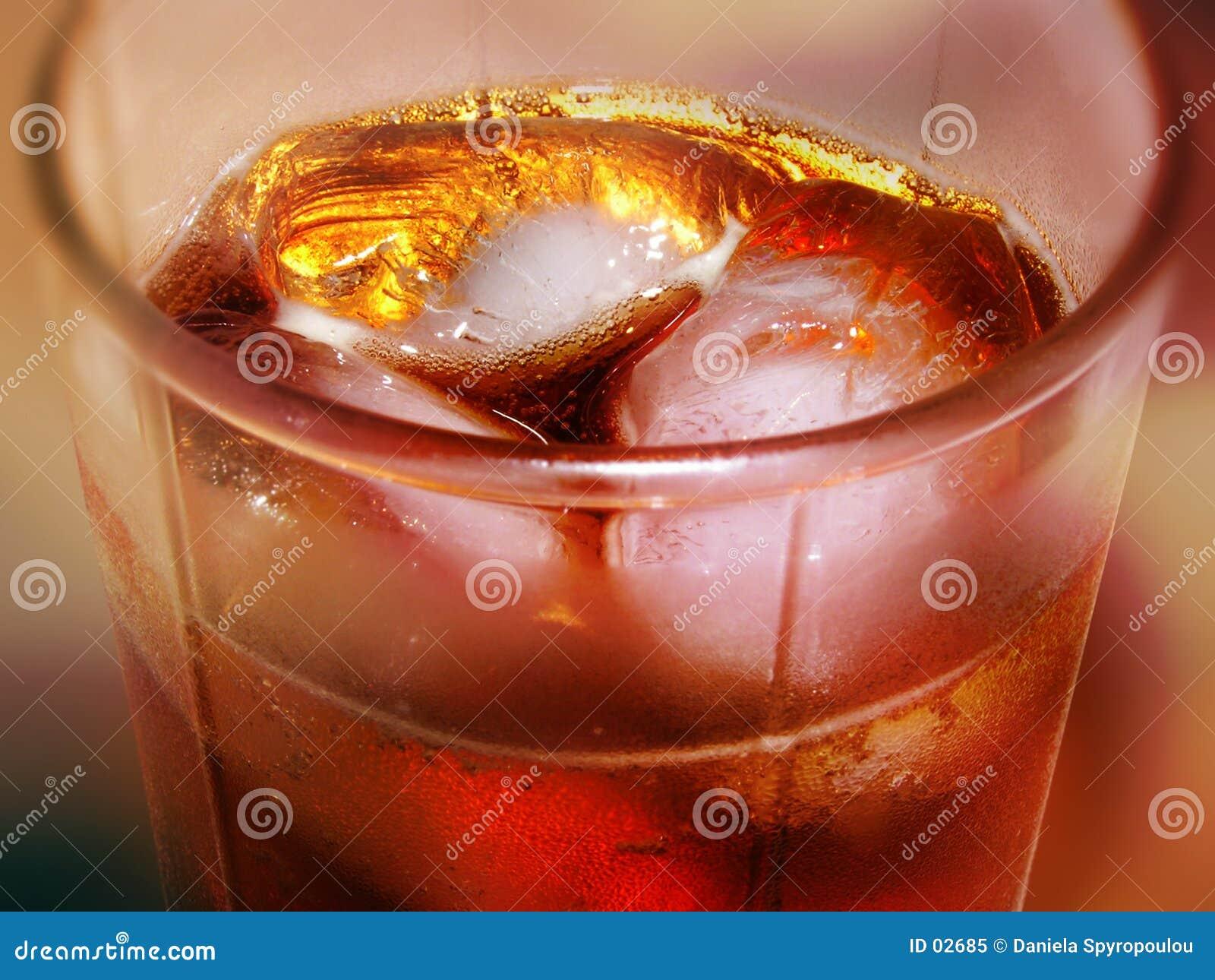 Download Cola fotografering för bildbyråer. Bild av sommar, fryst - 2685