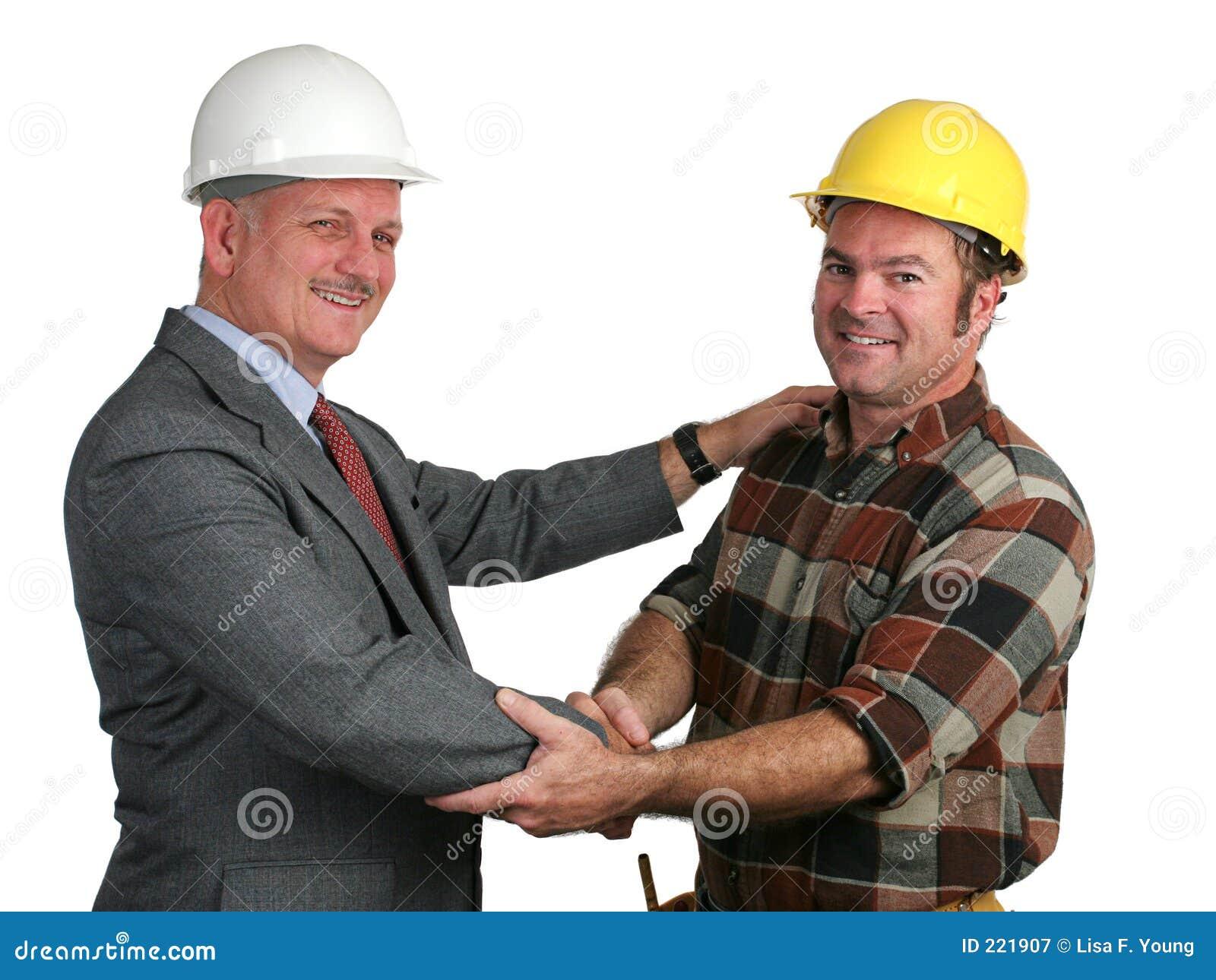 Colaboração amigável