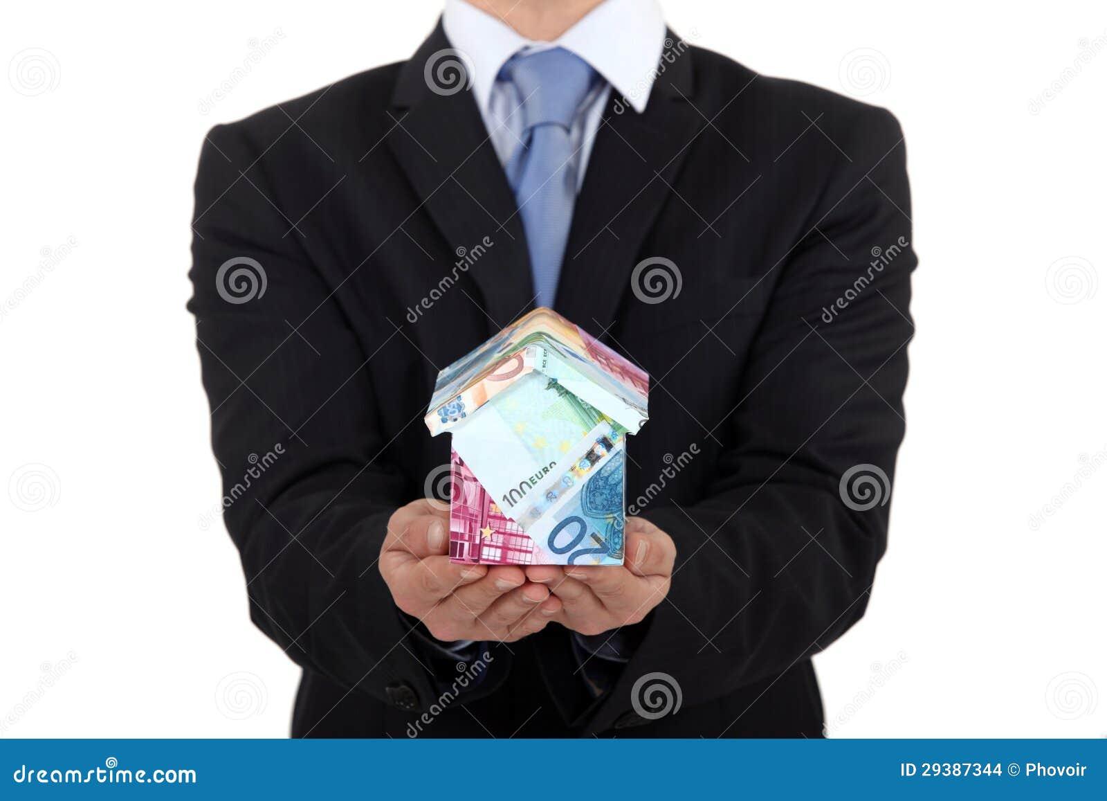 Colaborador de propriedade