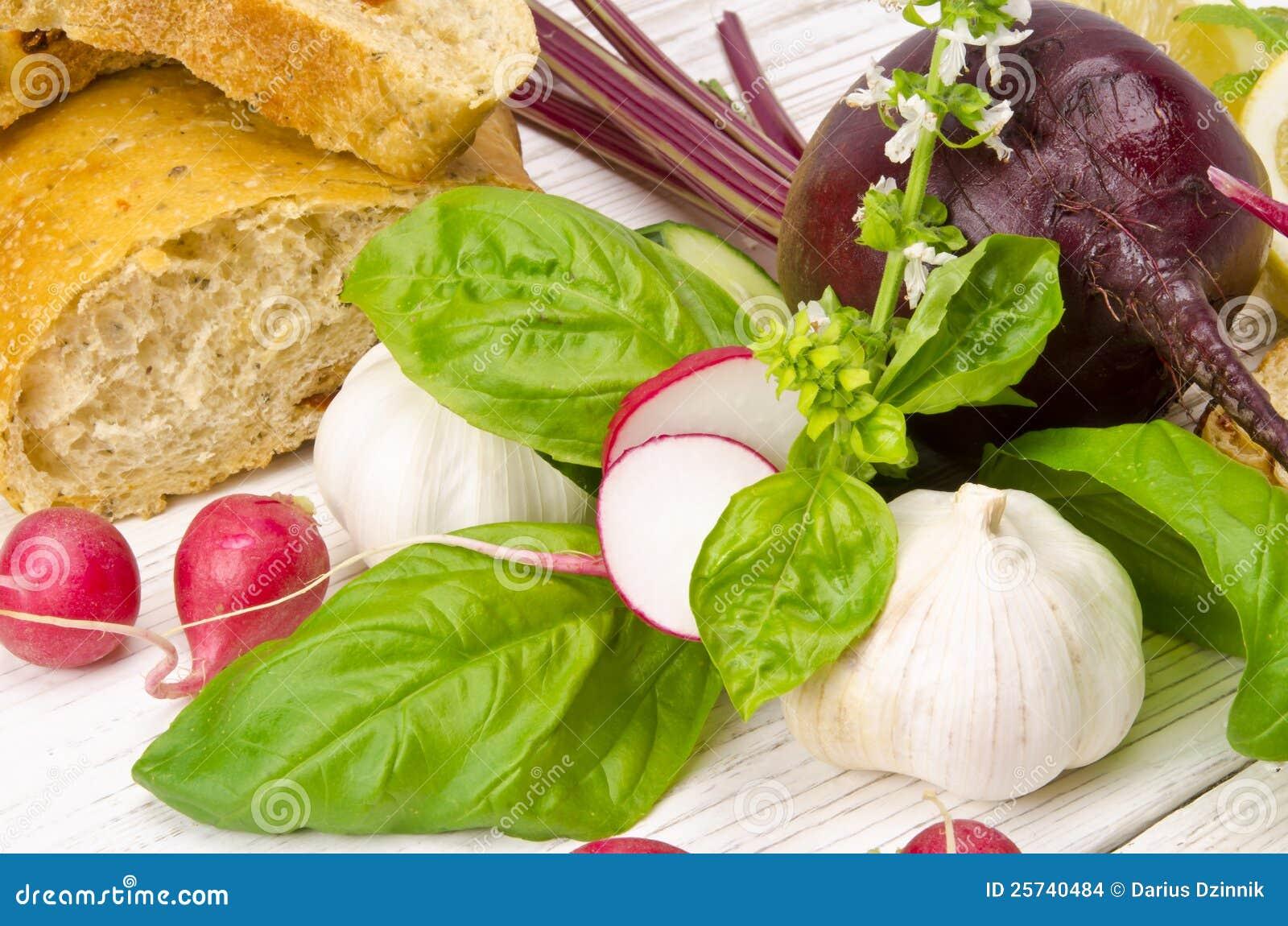 Cold beet soup ingredient