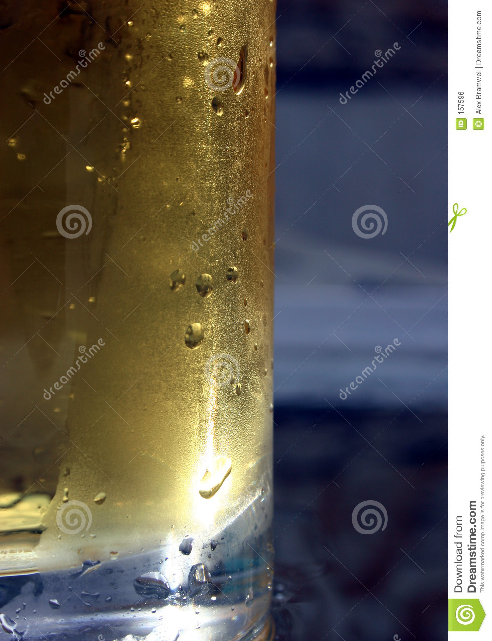 Download Cold One stock photo. Image of highball, full, chilled - 157596