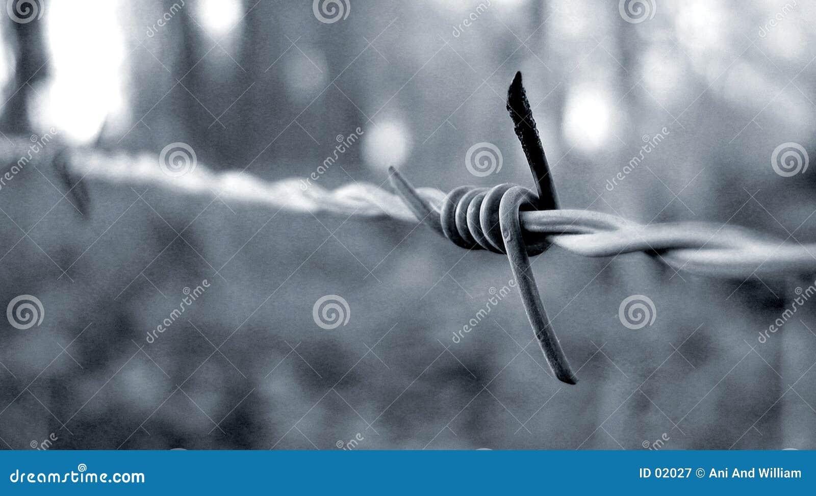 Cold wire