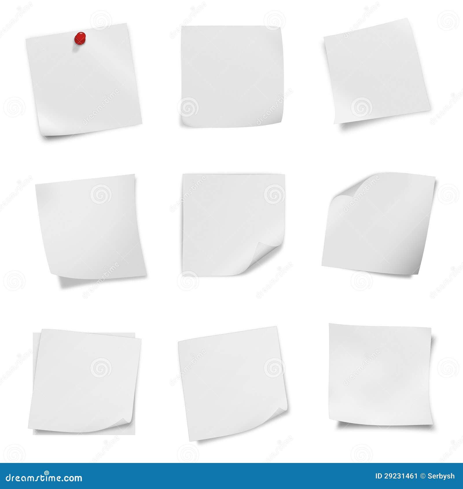 Download Coleção Do Livro Branco Da Vária Placa Do Folheto No Fundo Branco. Imagem de Stock - Imagem de livreto, media: 29231461