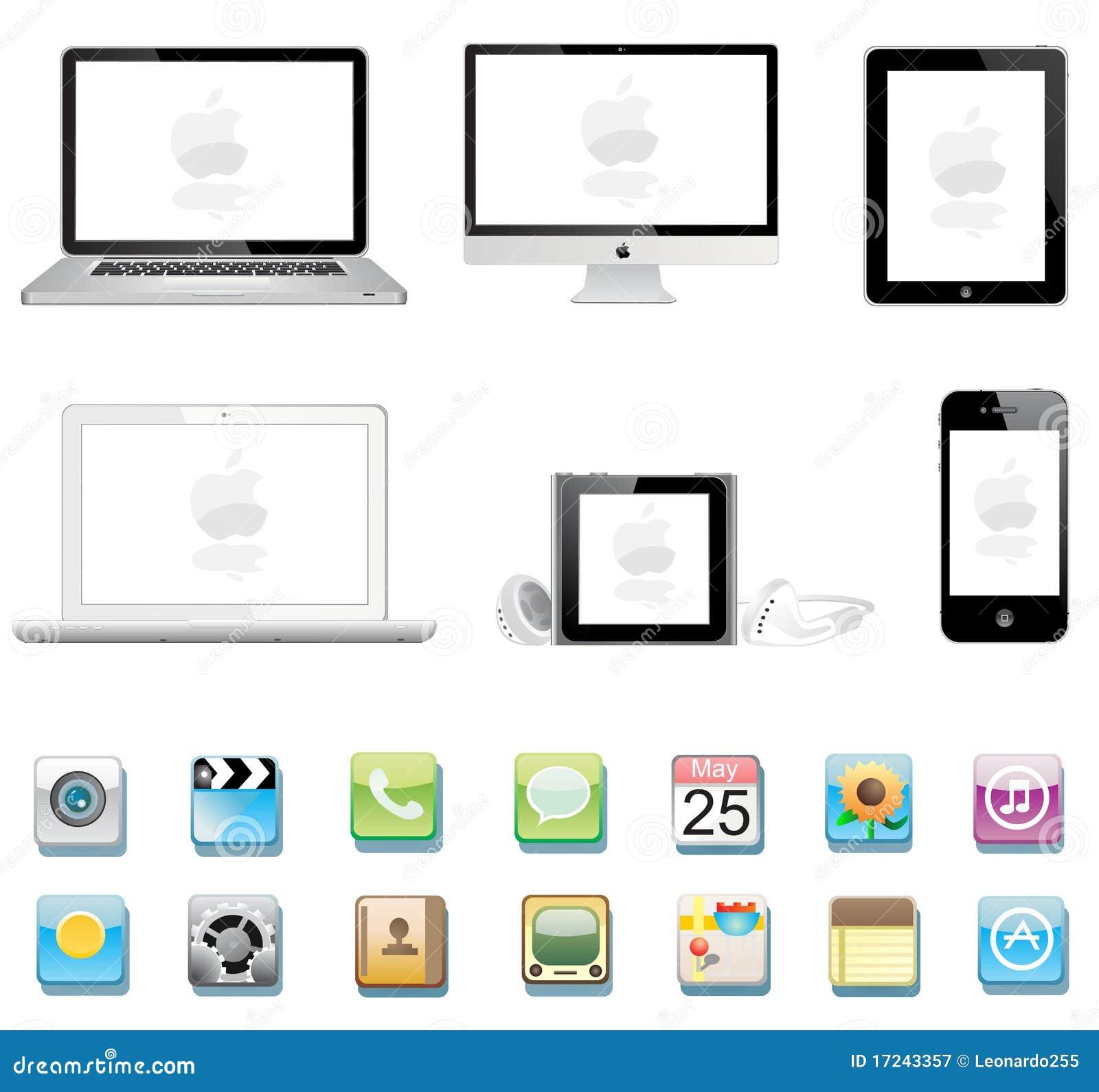 Colección de Apple