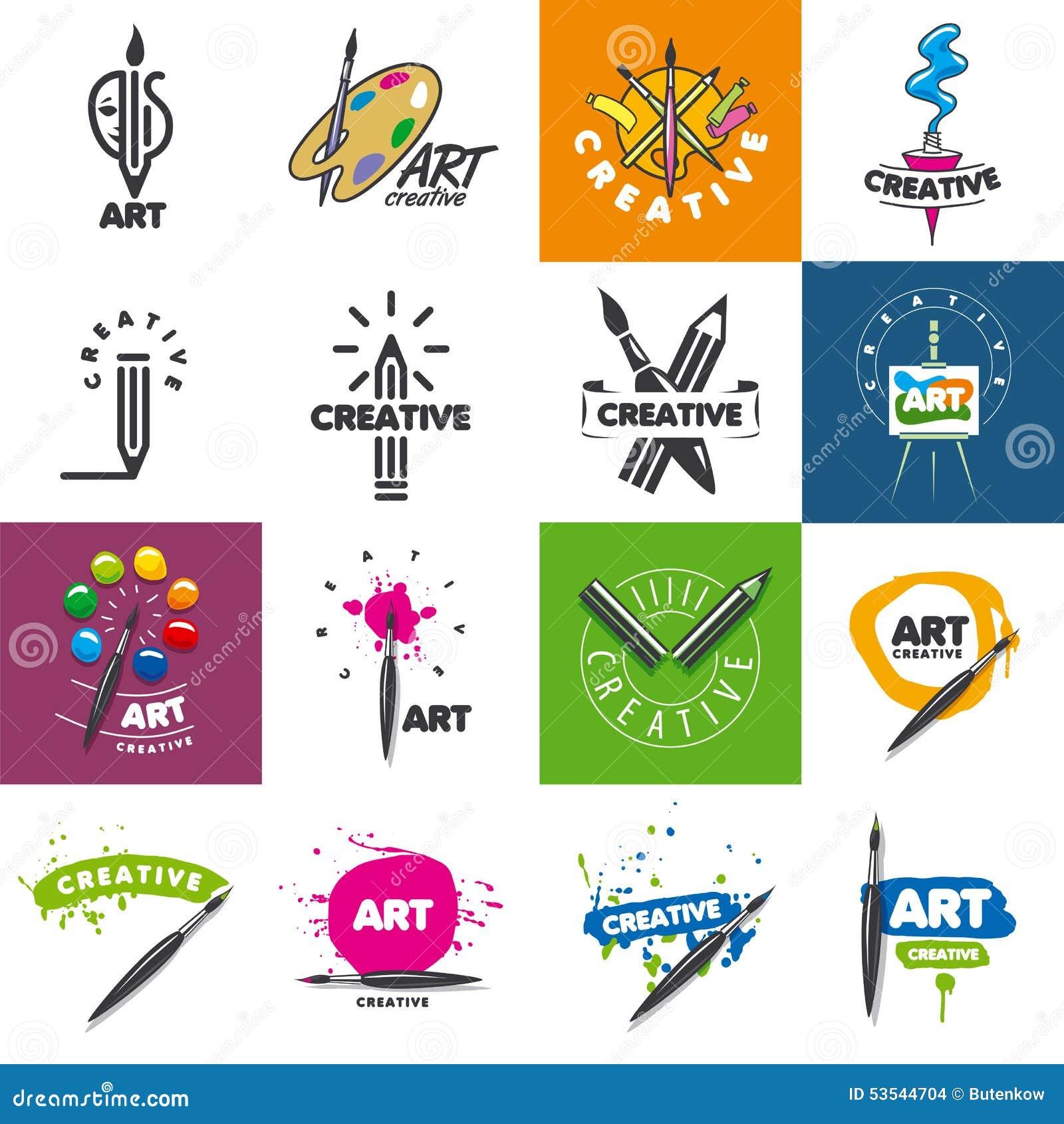 Vistoso Logotipo Del Arte De Uñas Ornamento - Ideas de Pintar de ...