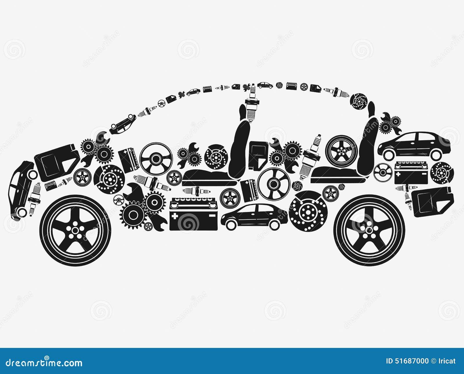 L M Car Repair