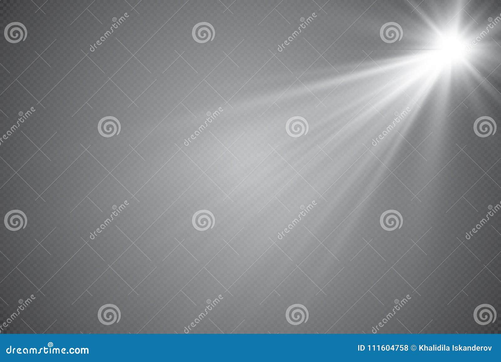 Colección de la iluminación de la escena, efectos transparentes Iluminación brillante con los proyectores
