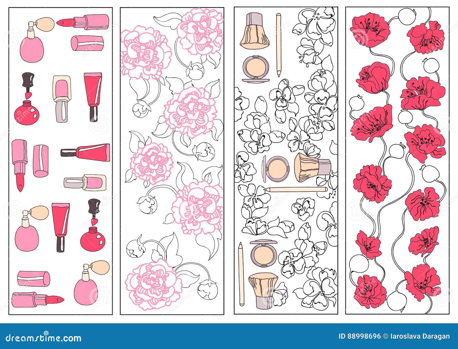 Colección de ornamentos