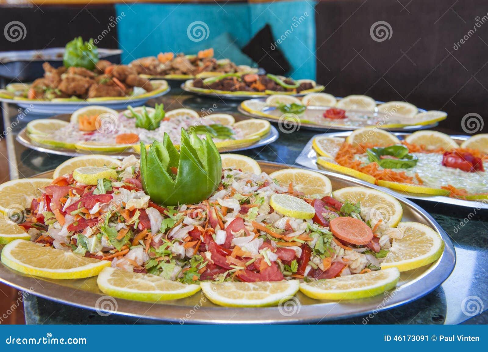 Genial fotos de platos de cocina fotos platos tipicos de for Platos cocina