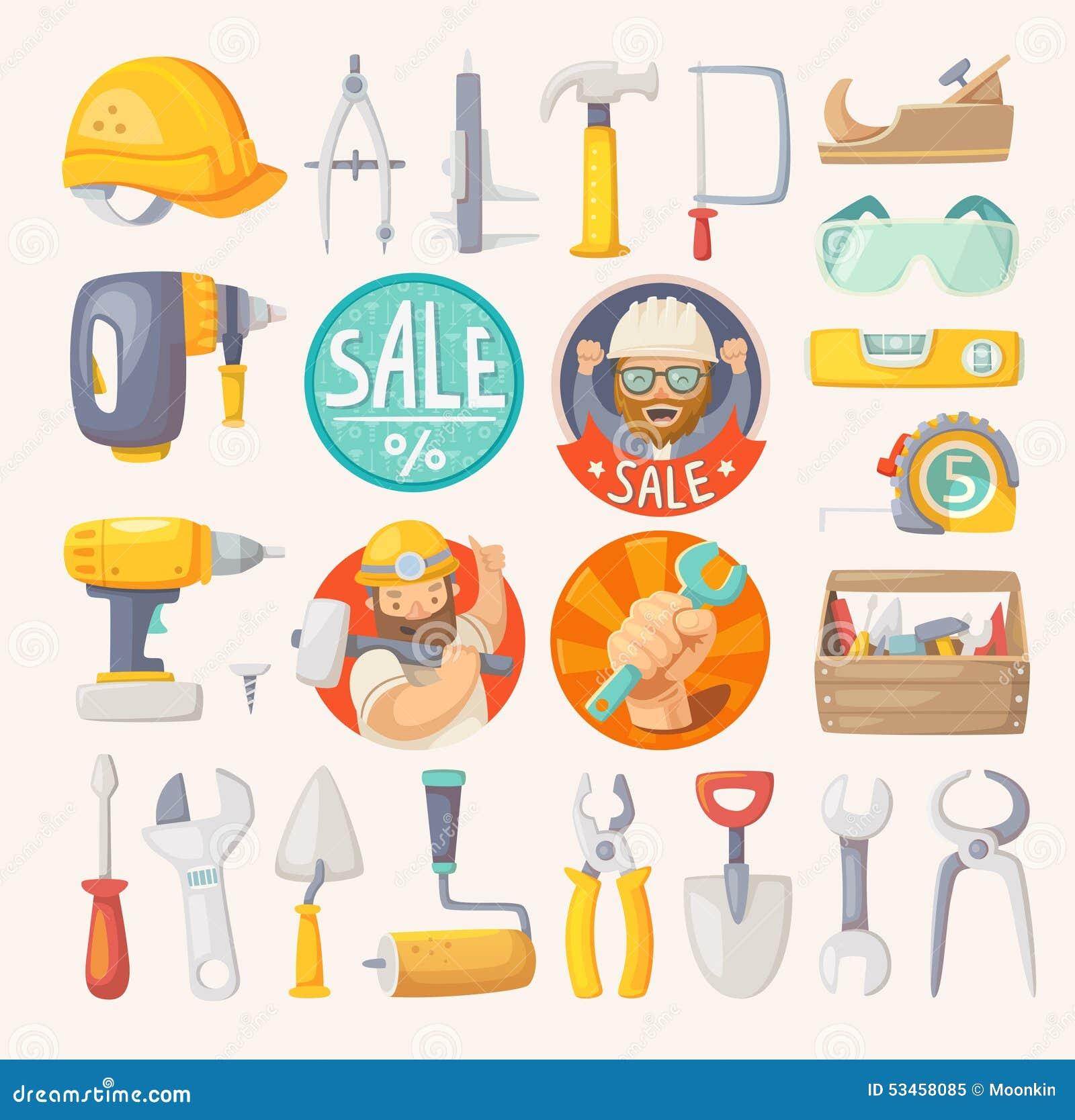 Colecci n de herramientas para el remodelado de la casa for Casa para herramientas