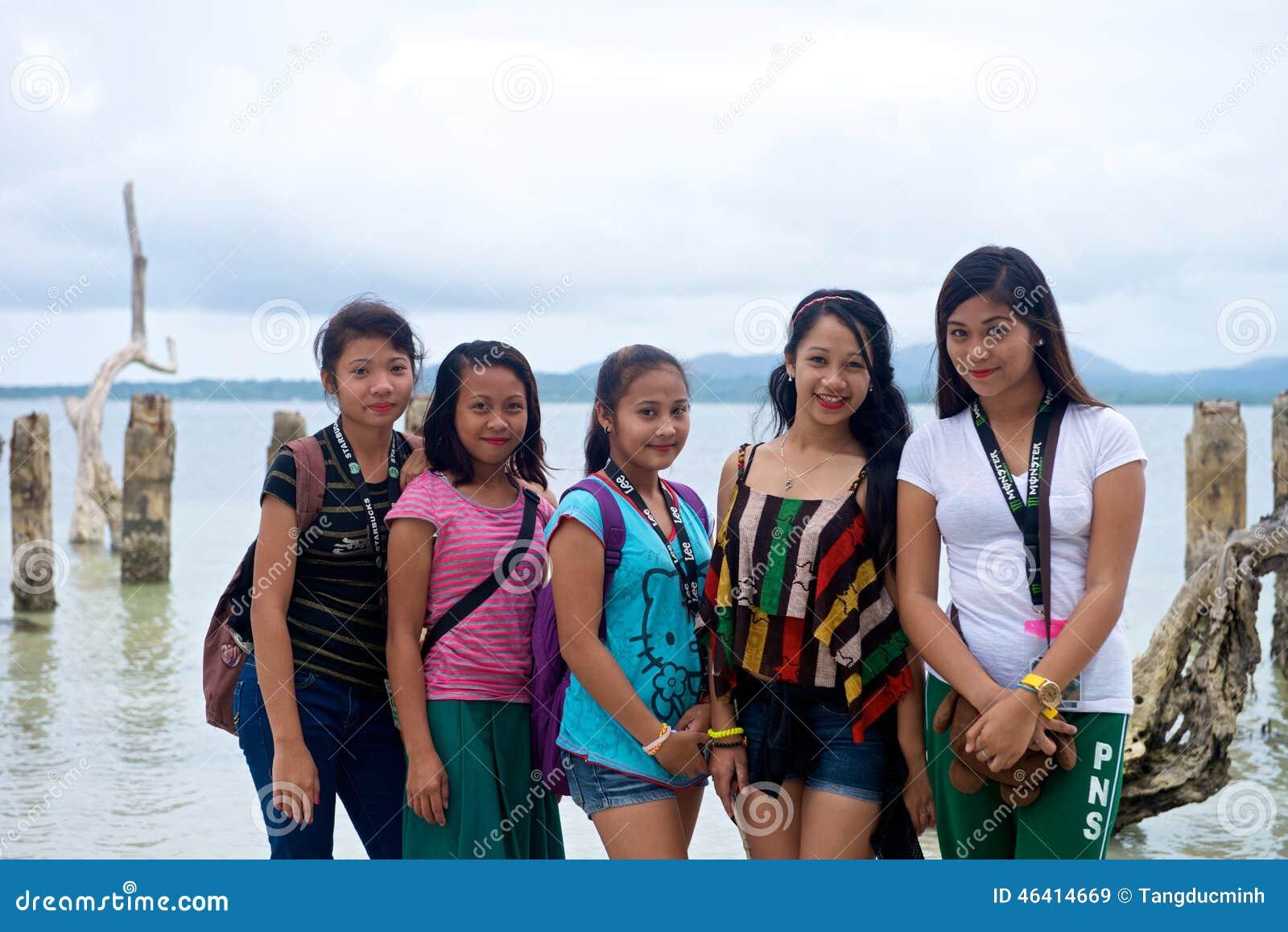 colegiala filipino