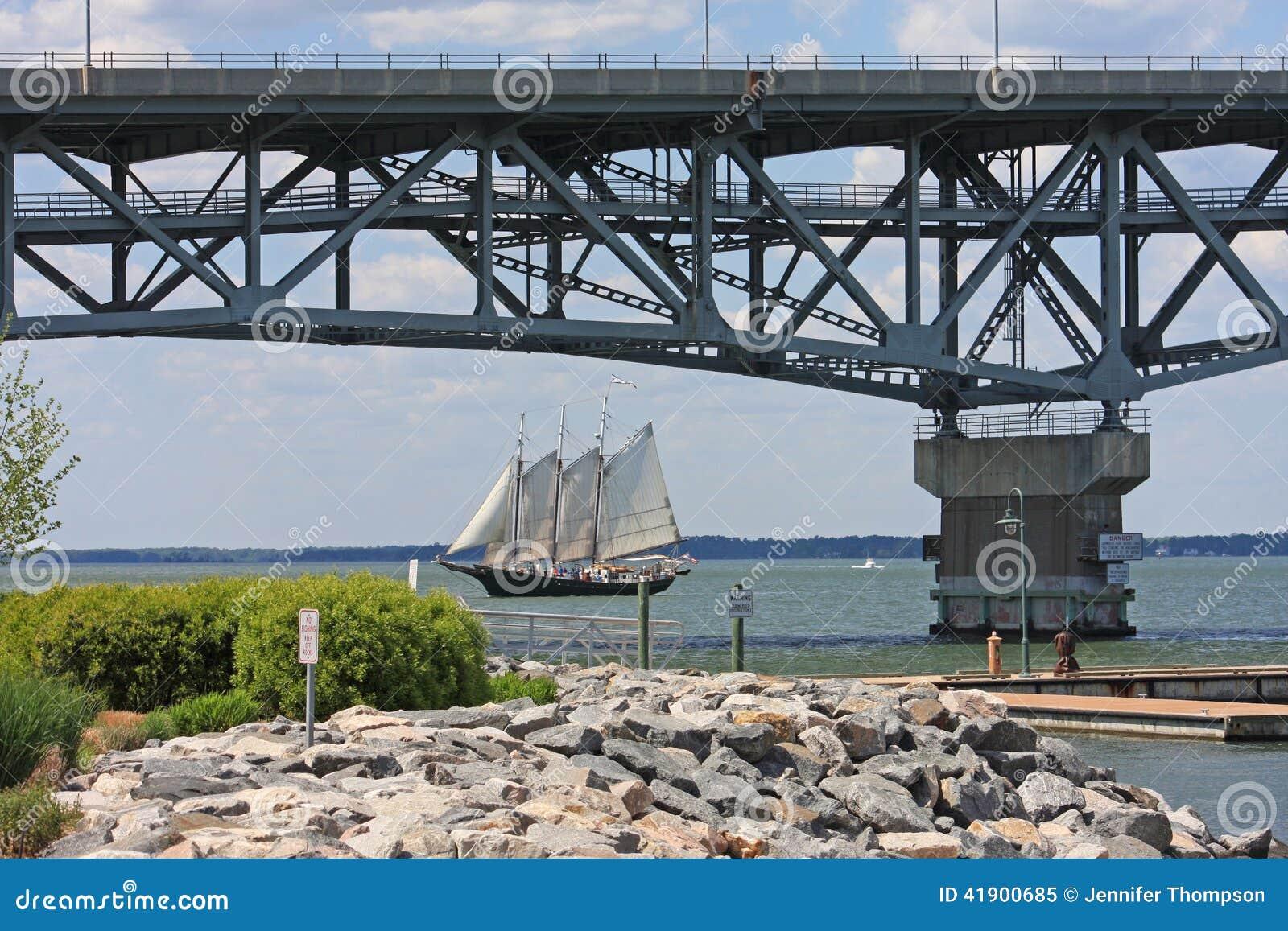 Coleman Memorial Bridge
