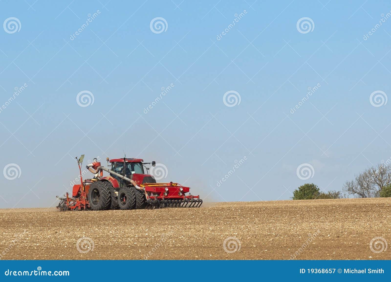 Colheitas 2 da sementeira