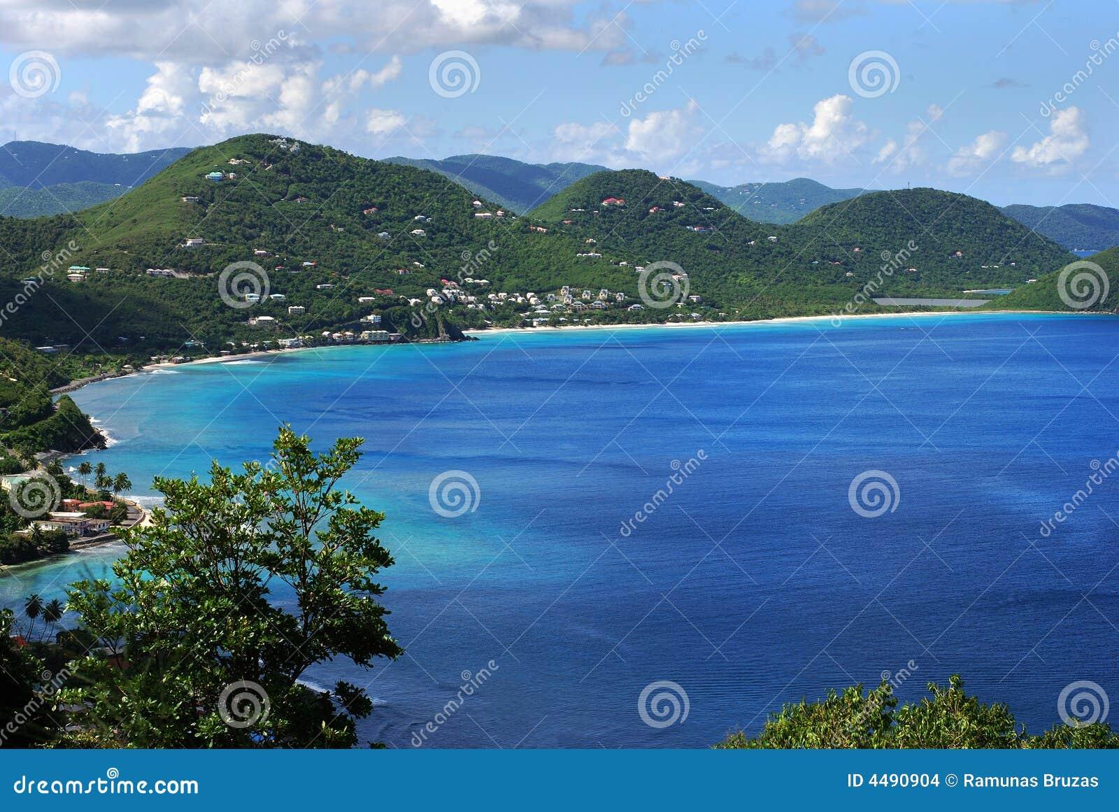 Colinas de Tortola