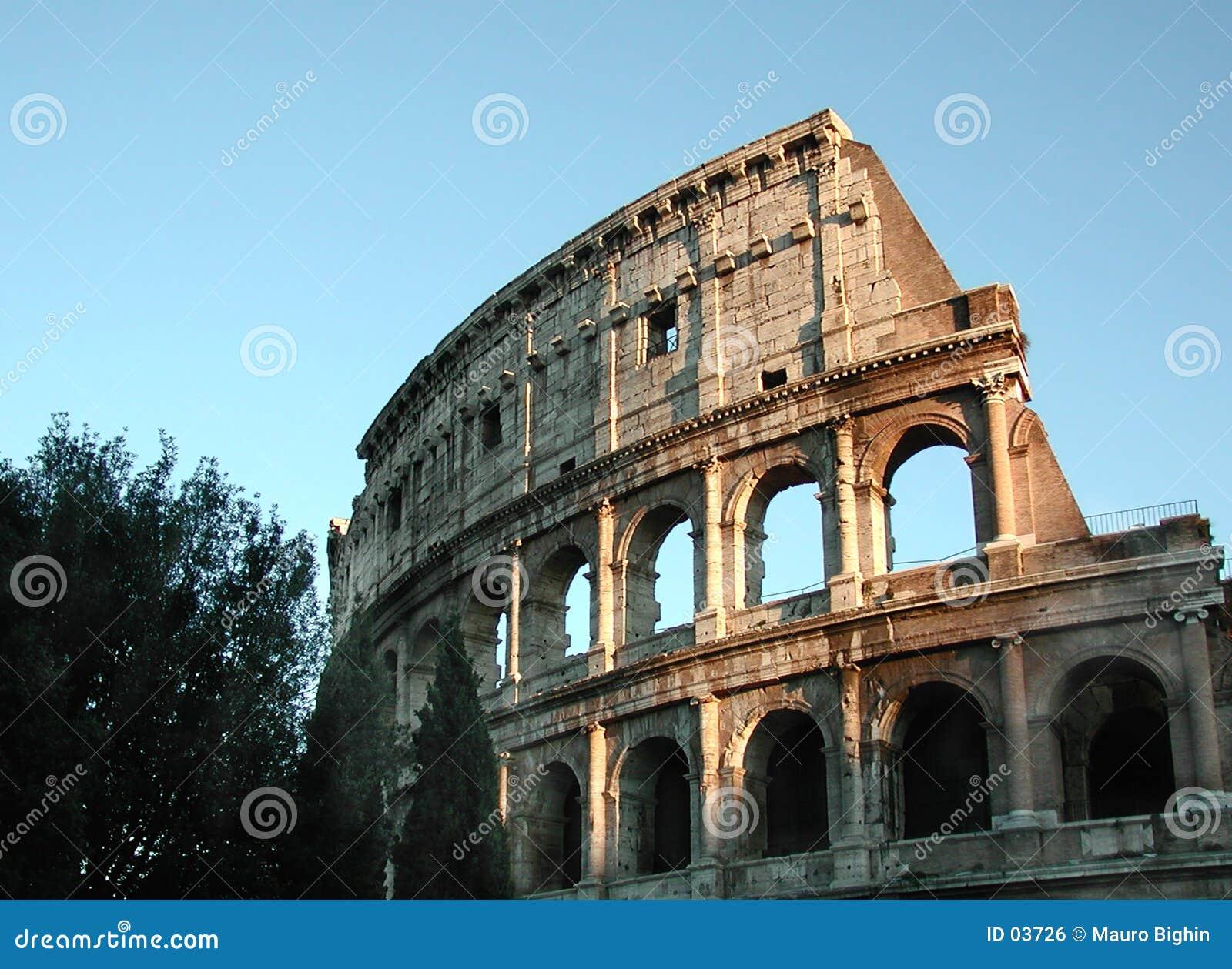 Colisé - Rome