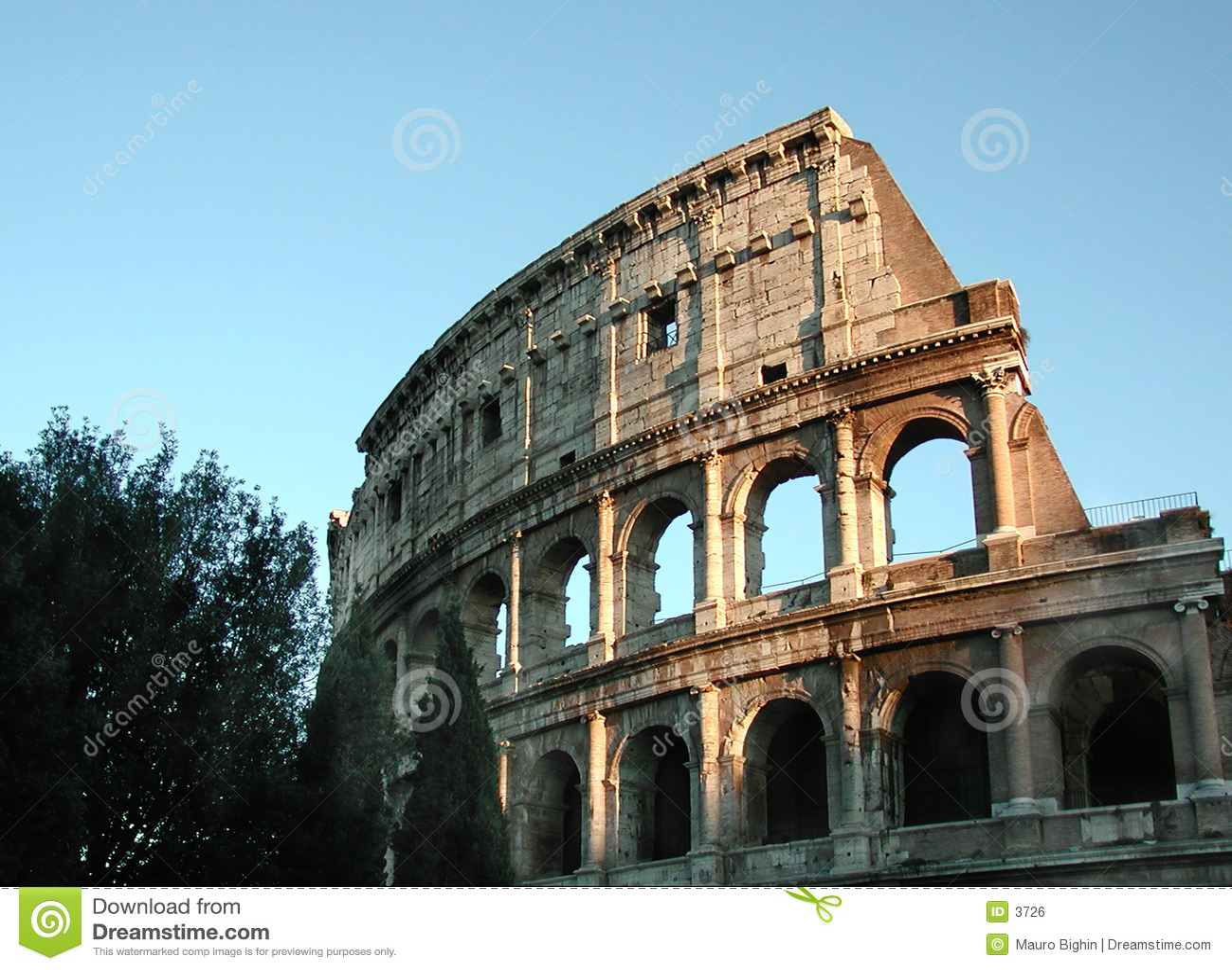 Coliseum Ρώμη