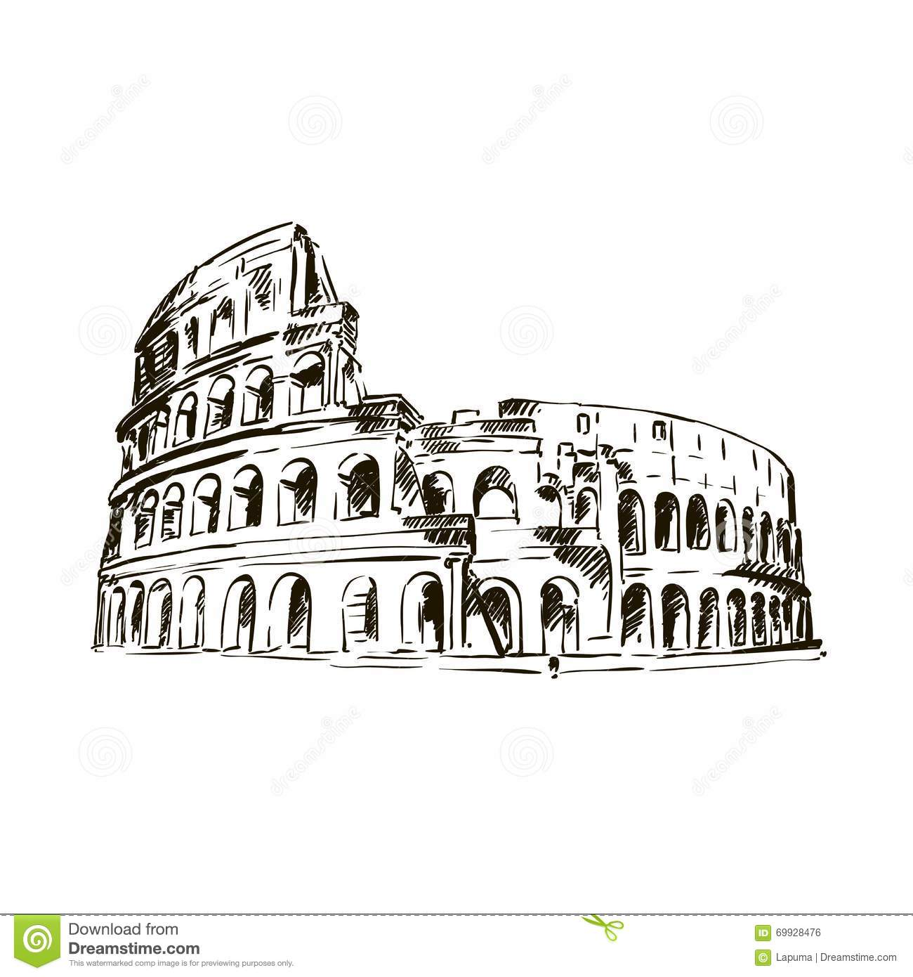 Image Result For Tourist Attraction Map Of Rome