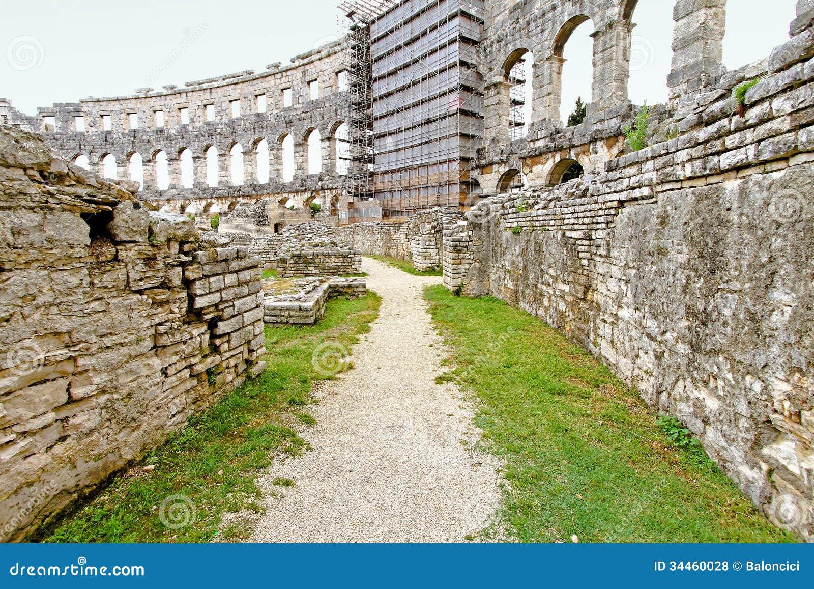 Arena Rome