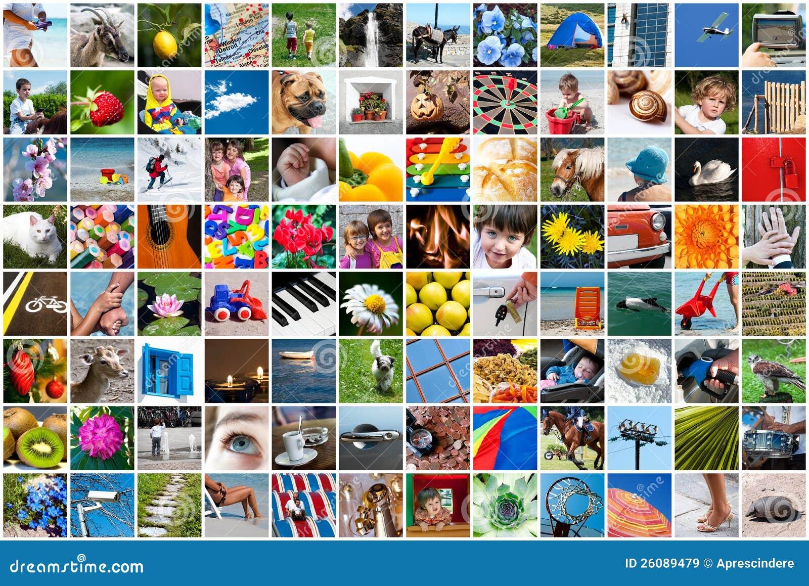 Collage de durée