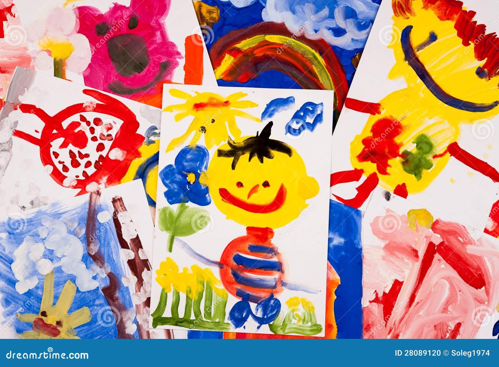 Risultati immagini per disegni dei bambini immagini