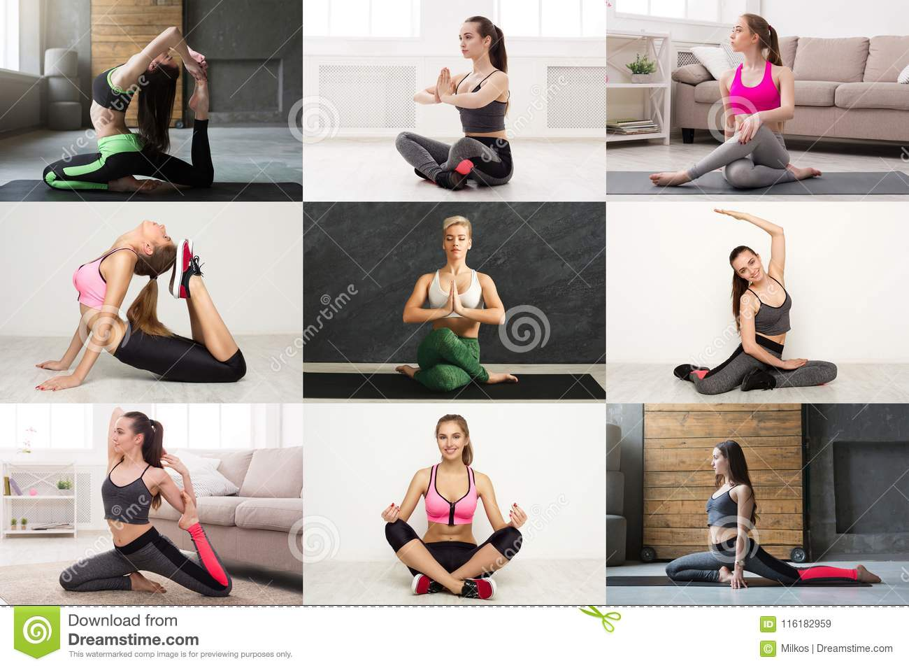 Forum on this topic: The Difference of Yoga at the Gym , the-difference-of-yoga-at-the-gym/