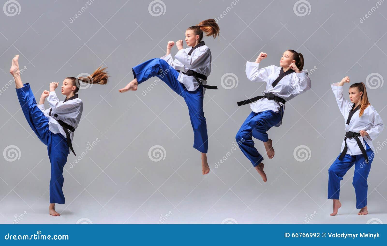 Kimono for karate. How to choose and buy 1