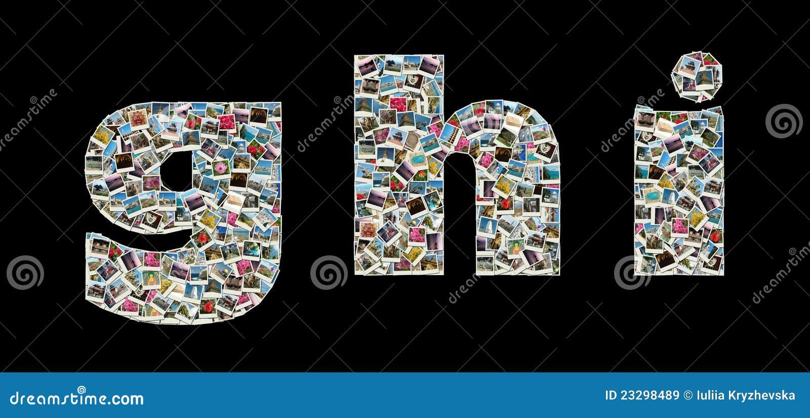 CollageG-H mig literasfotolopp