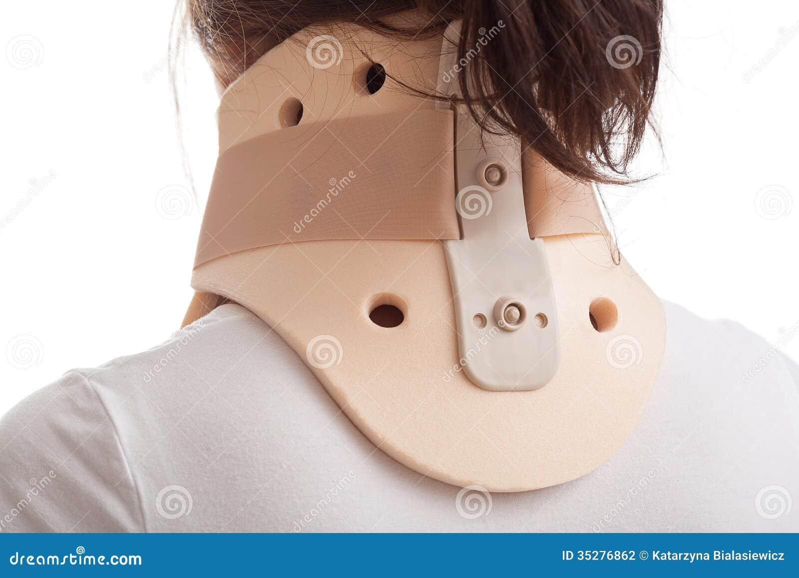 Collare cervicale