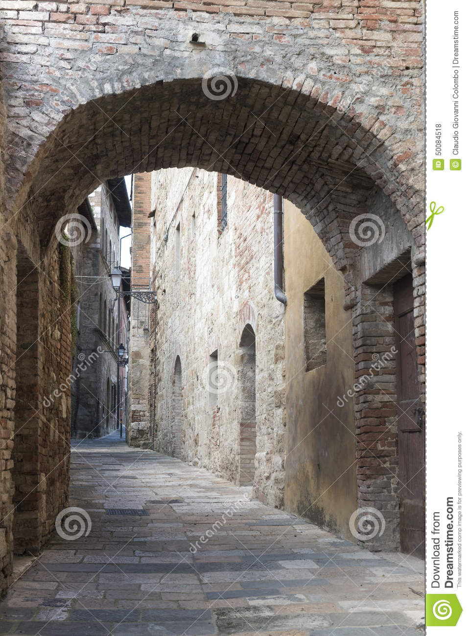 Colle Val D'Elsa Italy  City pictures : Colle di Val d'Elsa Siena, Tuscany, Italy , historic city.