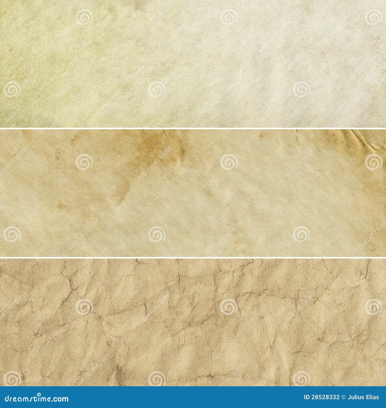 Collection beige de milieux de cru