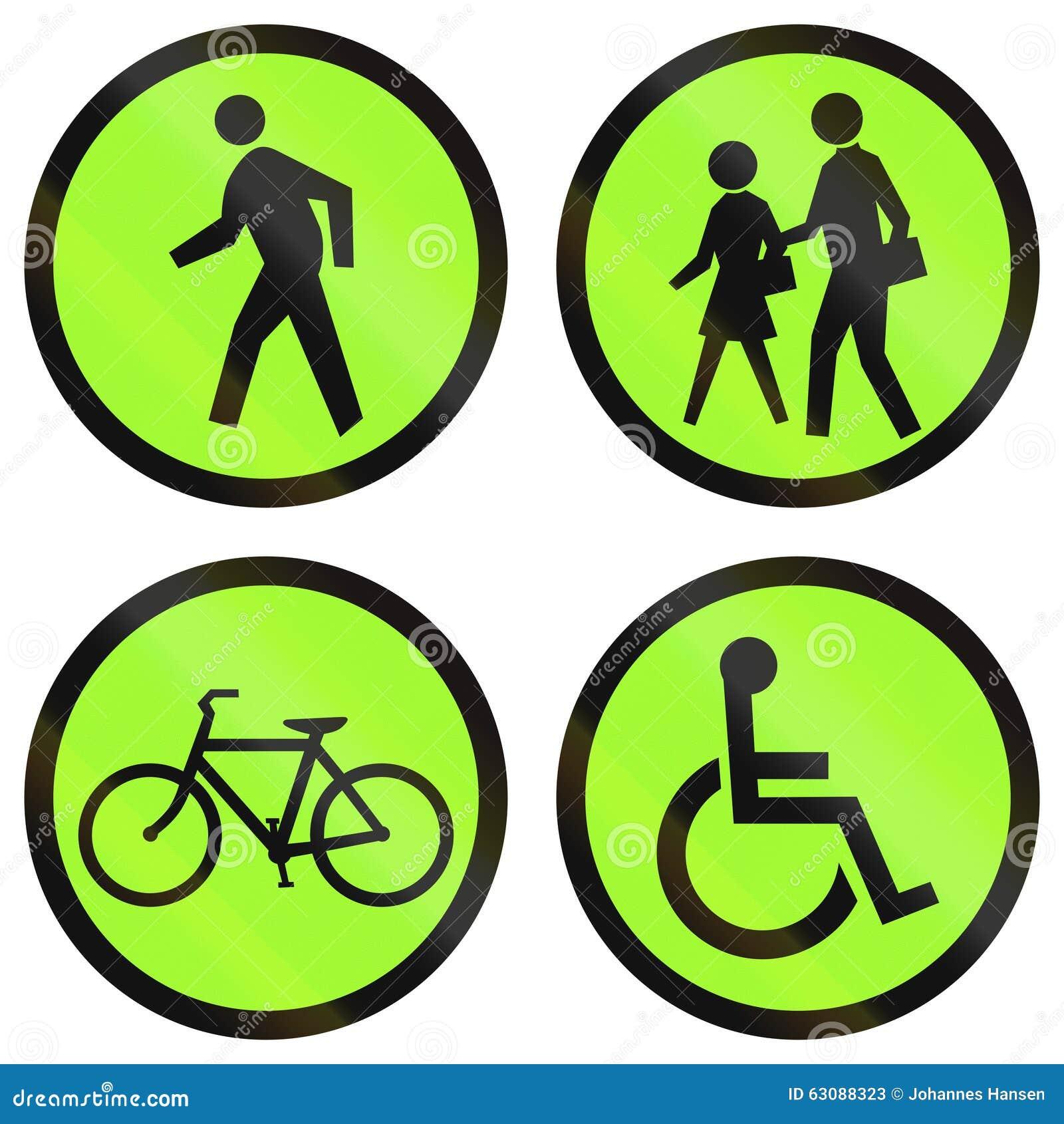Download Collection De Panneaux Routiers De Réglementation Philippins Illustration Stock - Illustration du route, rond: 63088323