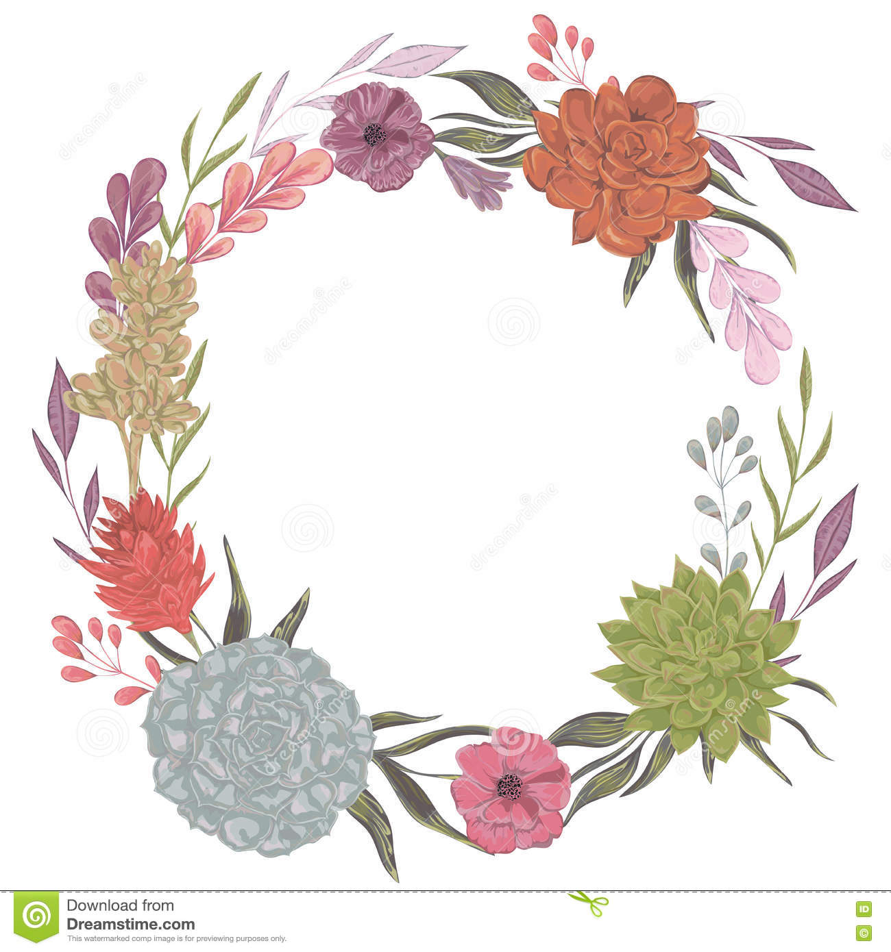 collection of floral design - photo #29