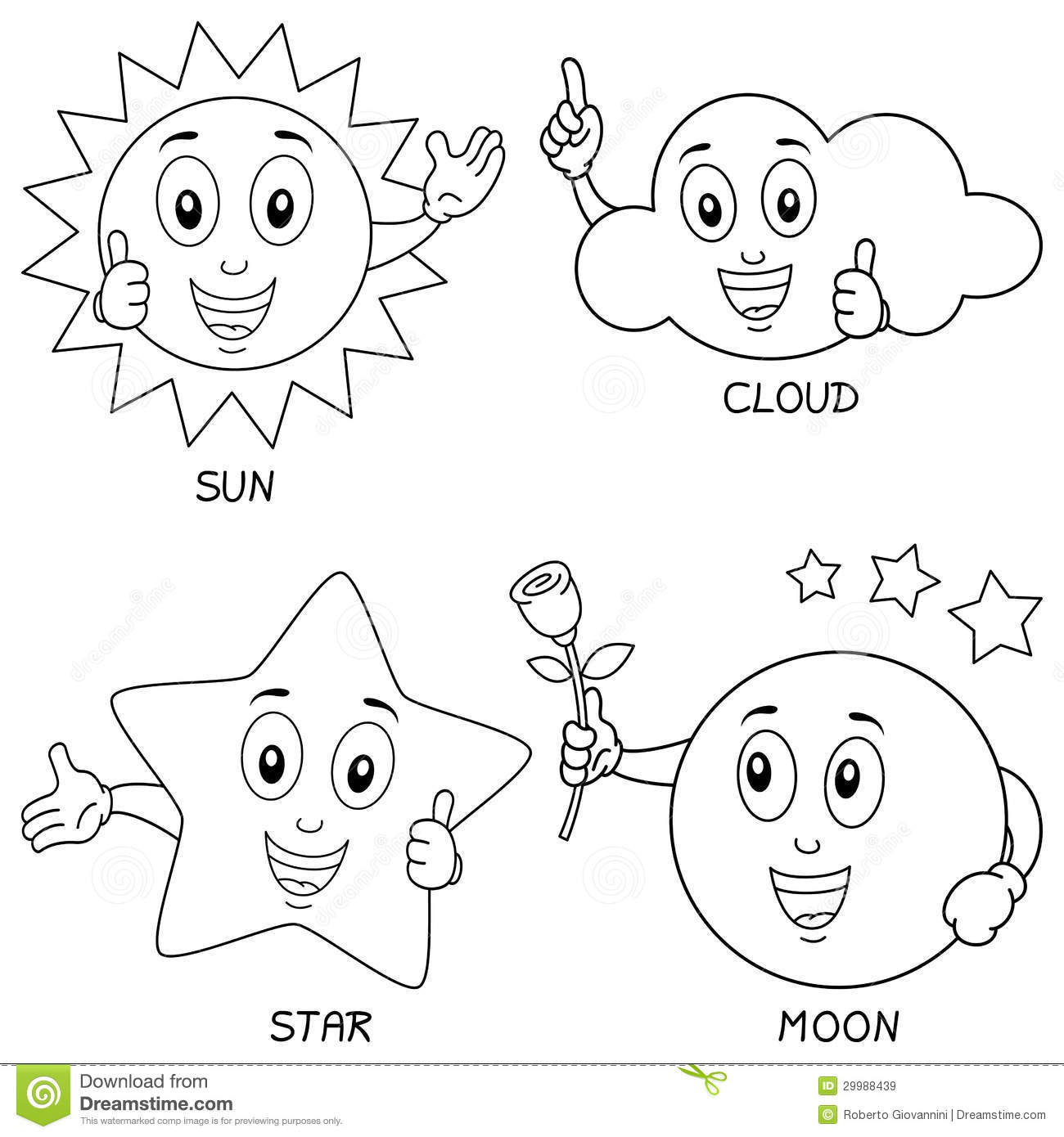 Weather map coloring pages weather map coloring pages photo20 sciox Choice Image