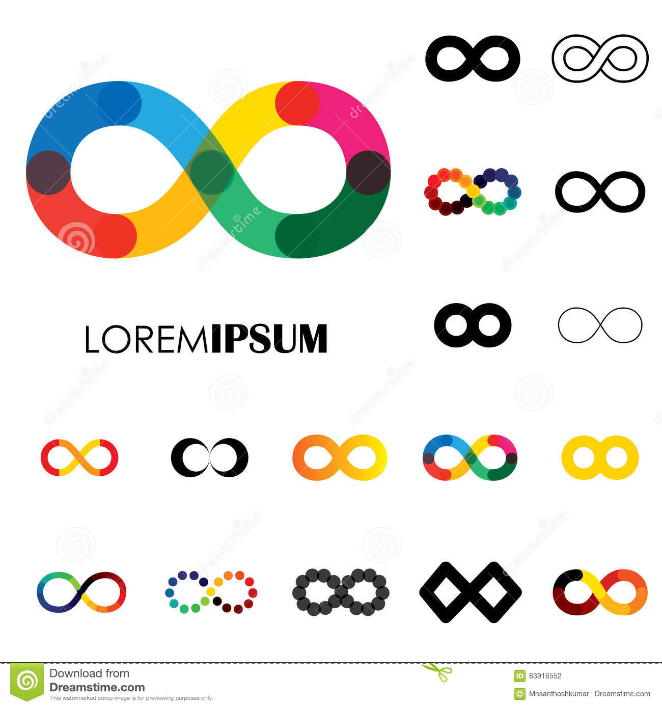 Symbols That Represent Infinity Choice Image Meaning Of This Symbol
